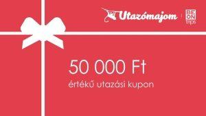 50.000 Forint most 45.000 Ft-ért